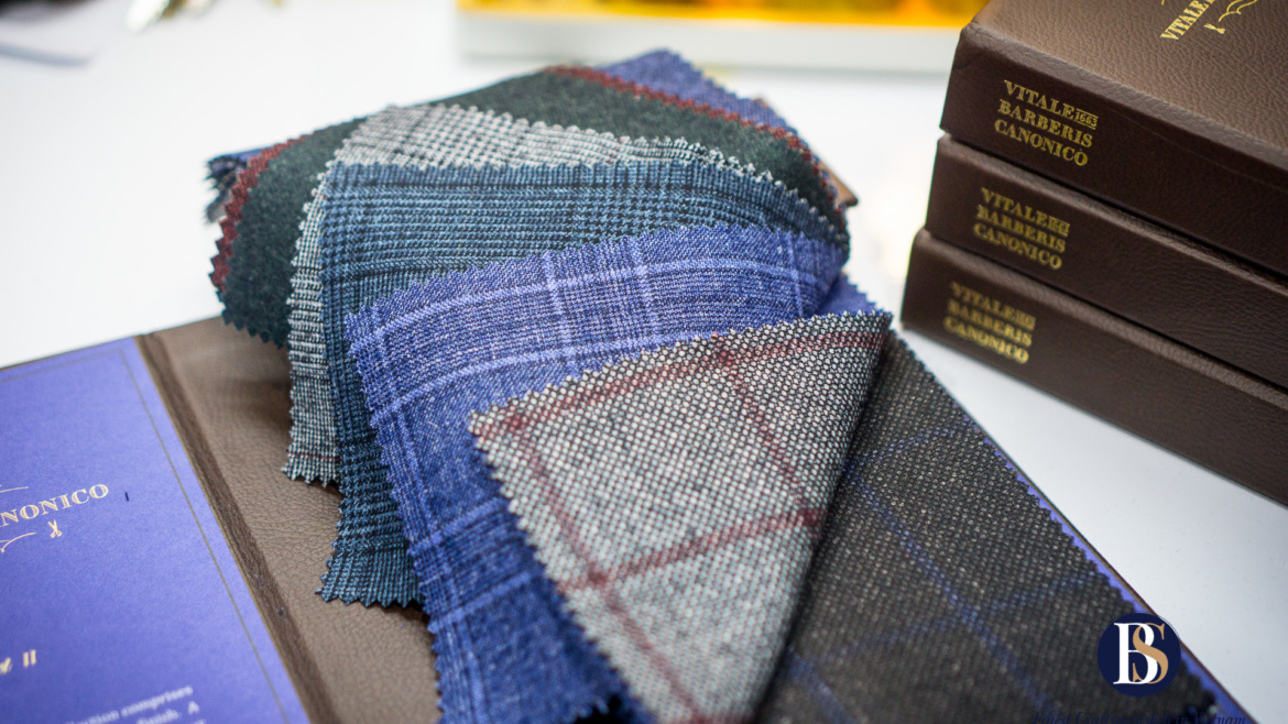 Vitale Barberis Canonico 1663 is now available at VBS